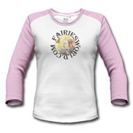Fairies World T-Shirt