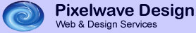 PixelWave Design - Web and Design Services in Aberystwyth, Wales and the UK
